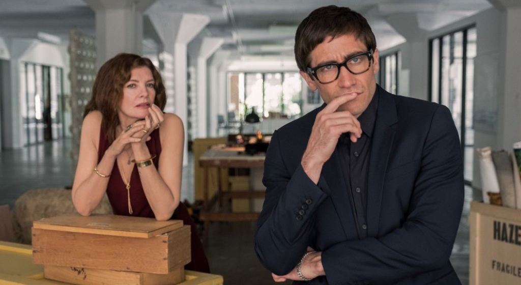 Jake Gyllenhaal and Rene Russo Return for a Sharp Commentary on the World of Art