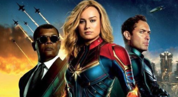 Captain Marvel, the 21st Film in the MCU