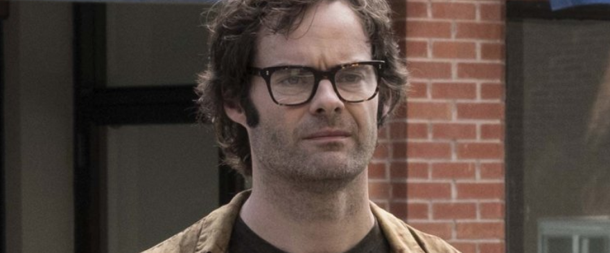 Bill Hader Plays Ritchie in the Sequel to the 2017 Hit
